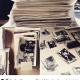 Album ze starých fotek